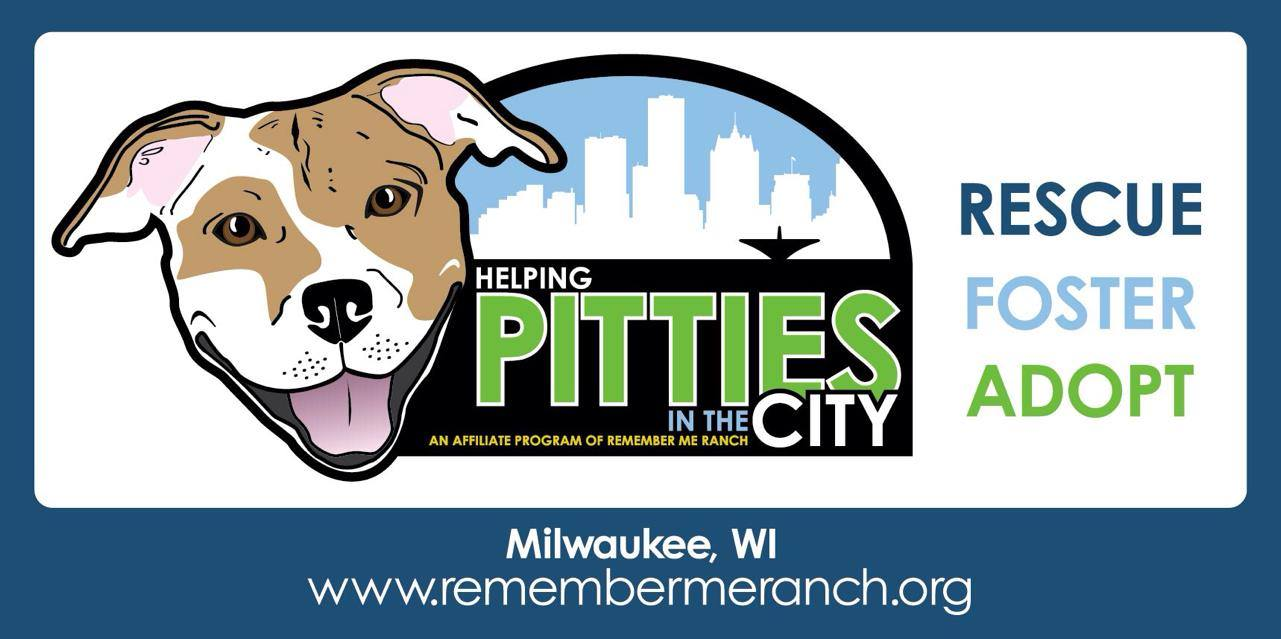 Pitties in the City   Remember Me Ranch