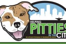 Helping Pitties in the City