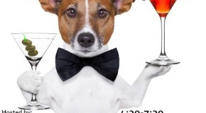 Cocktails for Canines!! Friday, May 23rd