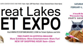 Great Lakes Pet Expo 2017