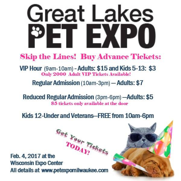Great Lakes Pet Expo _2 2017