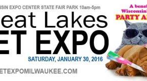 Great Lakes Pet Expo 2016